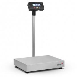 Báscula digital GRAM ZMISSIL de 30 a 600 Kg