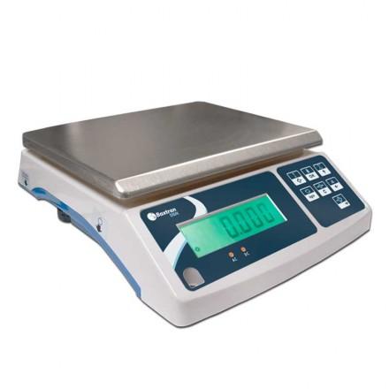 Balanza de mesa Baxtran DSN de 3 a 50 Kg