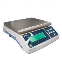 Balanza de mesa Baxtran DSN de 3 a 30 Kg
