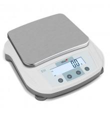 Balanza de precisión para laboratorio 0.01 0.1 g Gram EH