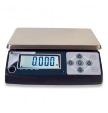 Balanza de mesa Baxtran ABD de 0,6 a 20 Kg