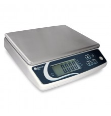 Balanza de mesa Baxtran SW de 5 a 10 Kg