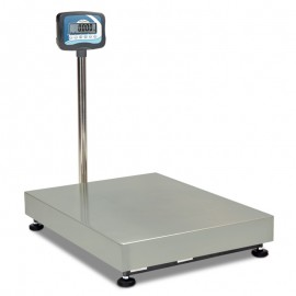 Báscula plataforma Baxtran TMZ de 30 a 600 Kg