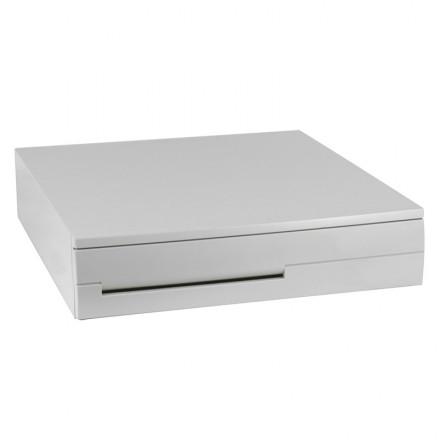 Cajón portamonedas para balanza Gram M6