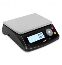 Balanza comercial multiusos Gram S2 de 800 g a 15 Kg
