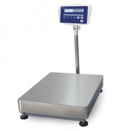 Báscula plataforma Baxtran MKS de 30 a 600 Kg