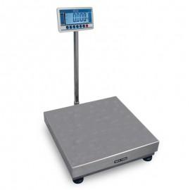 Báscula plataforma Baxtran MR de 30 a 600 Kg