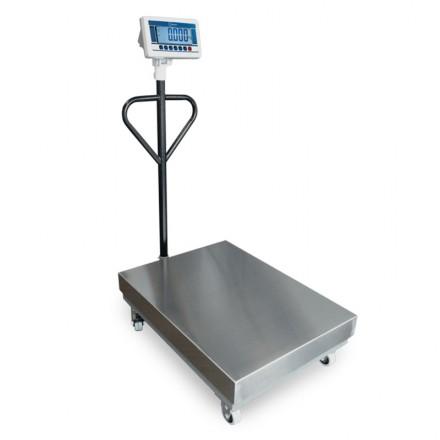 Báscula plataforma Baxtran BFS de 300 a 600 Kg