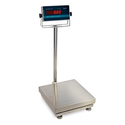 Báscula plataforma Baxtran TMGI de 30 a 600 Kg