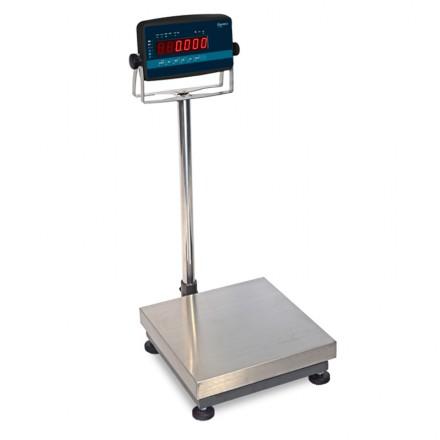 Báscula plataforma Baxtran TMG de 30 a 600 Kg