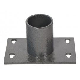 Adaptador de soporte columna a pared