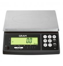 Balanza de precisión Gram RZ