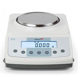 Balanza de laboratorio Gram RS de 0,001 g a 0,01 g