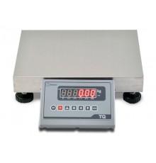 Báscula para paquetería Baxtran TQ de 15 a 150Kg