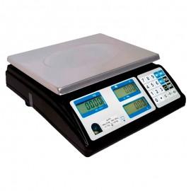 Balanza Comercial Epelsa Neptuno 56 PPI de 6 a 30 Kg