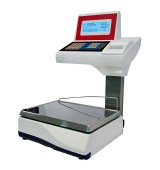 Balanza comercial con impresora Epelsa Urano 20 V4
