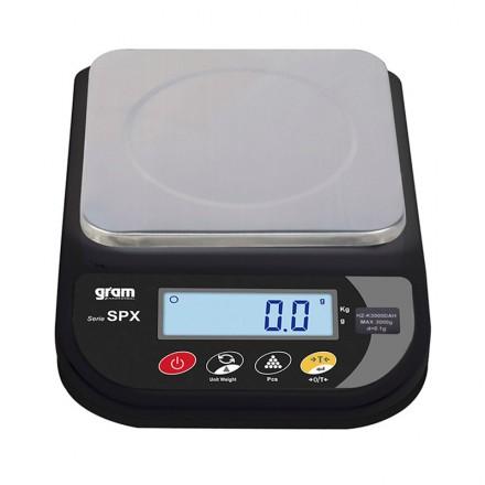 Balanza de mesa multiusos Gram SPX