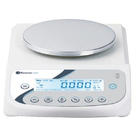 Balanza para laboratorio Baxtran ADP de 0,01 g