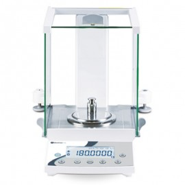 Balanza analítica Baxtran HA de 0,001 g