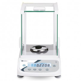 Balanza analítica Baxtran HS de 0,001 g