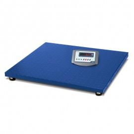 Báscula de suelo Gram RX Tortuga Accurex de 300 a 1500 Kg