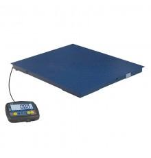 Báscula de suelo certificada Gram K2 Xtiger de 1500 a 3000 Kg