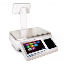 Balanza comercial con impresora Baxtran S70