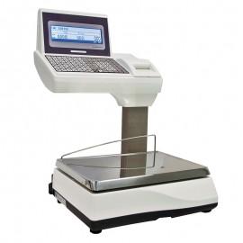 Balanza comercial impresora Epelsa EuroScale 20 V14 98T