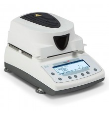 Balanza laboratorio para cálculo de humedad Gram RH