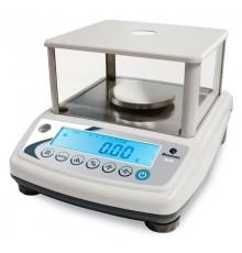 Balanza certificada Baxtran BAR de 0,002 g a 0,1 g