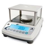 Balanza de precisión para laboratorio Baxtran BAR