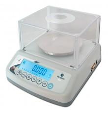 Balanza de precisión para laboratorio Baxtran BAT
