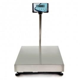 Báscula plataforma Baxtran TMS de 30 a 600 Kg