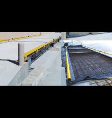 Báscula puente pesaje de camiones BPCTH