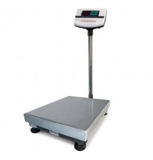 Báscula plataforma Baxtran Optima Knight T de 60 a 150 Kg