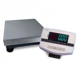 Báscula digital Baxtran Optima Knight de 60 a 150 Kg