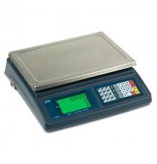 Báscula cuenta piezas Gram GEC de 6 kg a 30 Kg