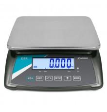 Balanza de sobremesa Gram Accurex DSX de 3 a 30 Kg