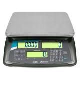 Balanza cuenta piezas Gram Accurex DSK de 3 a 30 Kg