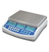 Balanza cuenta piezas Baxtran BCP de 3 a 30 Kg
