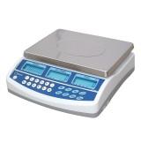 Balanza cuenta piezas Baxtran BCD de 3 a 30 Kg