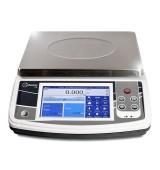Balanza de mesa Baxtran N10/N20 de 6 a 30 Kg