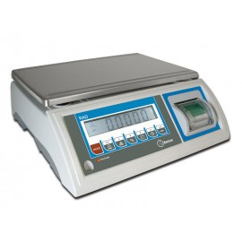 Balanza certificada Baxtran RAD de 6 a 30 Kg
