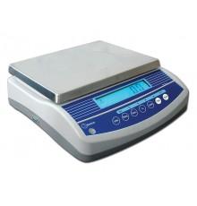 Balanza certificada Baxtran BW de 3 a 30 Kg