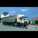 Básculas y balanzas Pesaje de camiones