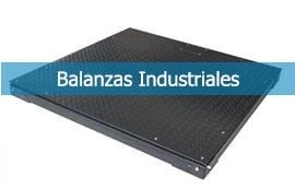 Comprar básculas y balanzas industriales